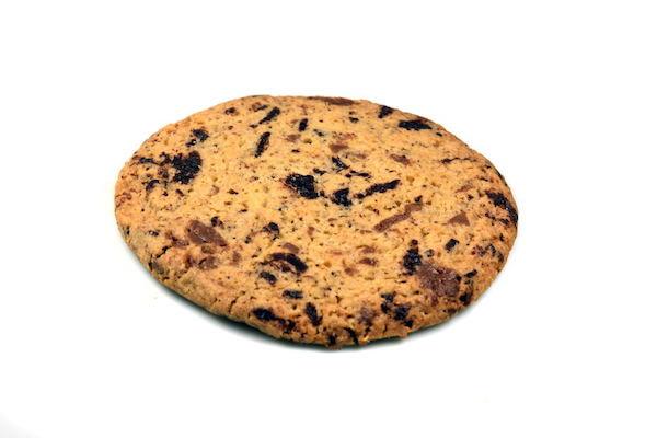 Cookie au 2 chocolats boulangerie Jean Moulin à Caluire
