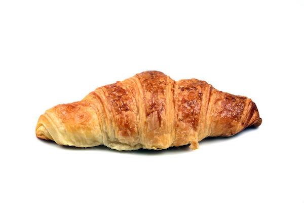 Croissant viennoiserie boulangerie Jean Moulin