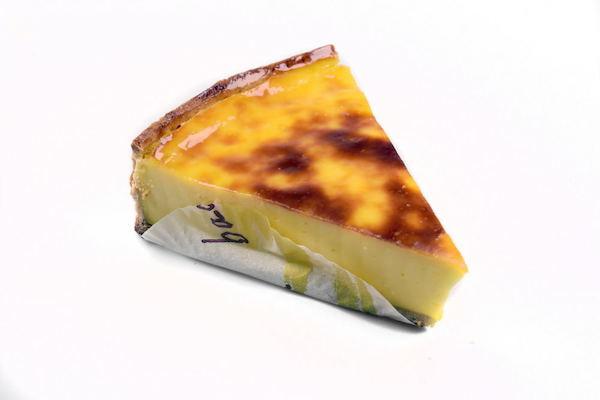 Flan boulangerie Jean Moulin à Caluire