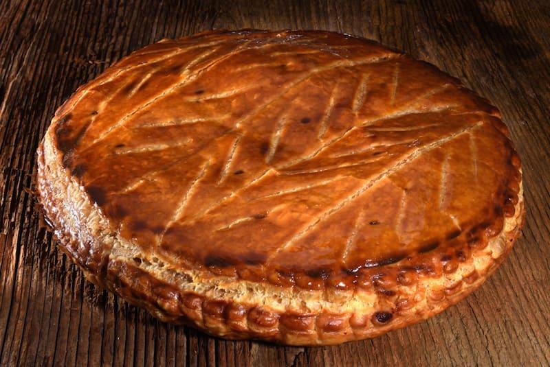 Galette des rois - Boulangerie Jean Moulin