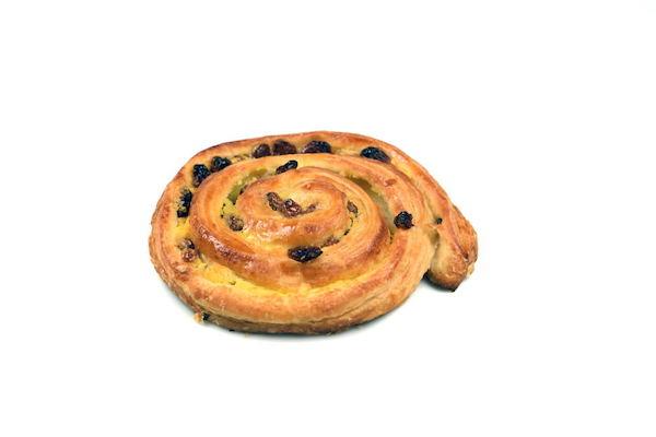 pain aux raisins boulangerie Jean Moulin